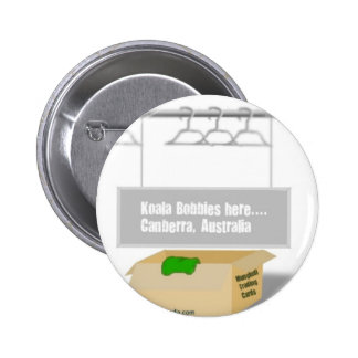 canberra buttons