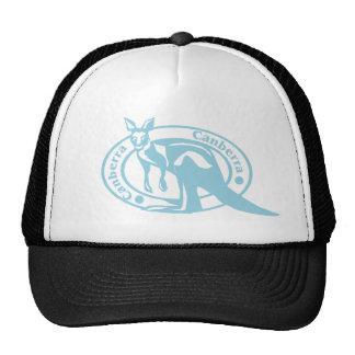 Canberra Mesh Hats