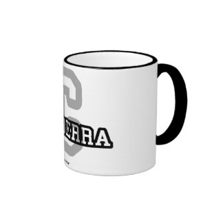 Canberra Mugs