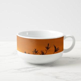 Canberra Summer Sunset Soup Mug