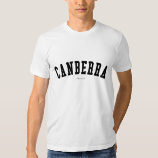 Canberra T Shirts