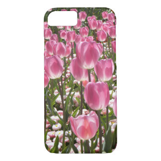 Canberra Tulips iPhone 7 Case