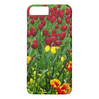 Canberra Tulips iPhone 7 Plus Case
