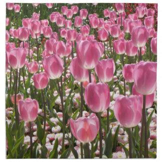 Canberra Tulips Napkins