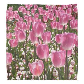 Canberra Tulips Bandannas