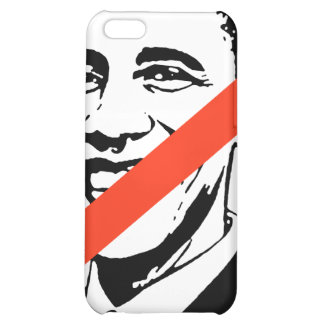 CANCEL OBAMA iPhone 5C CASE