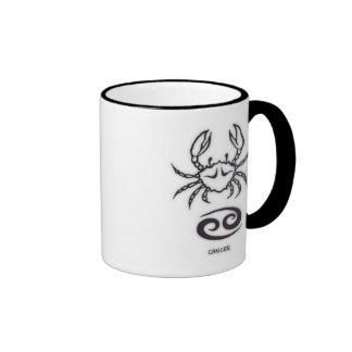 Cancer and Coffee Mugs