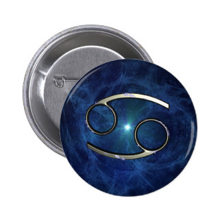 Cancer Pinback Button