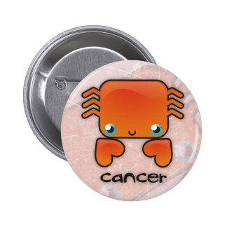 Cancer button