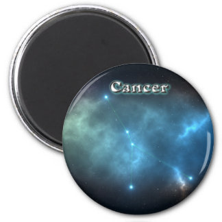 Cancer constellation magnet