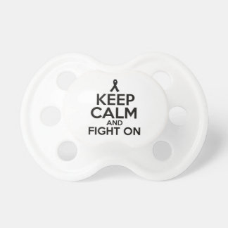 cancer design pacifier