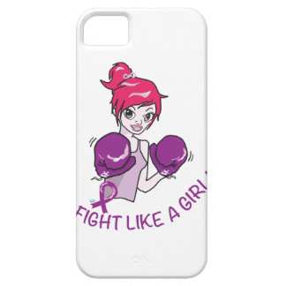 CANCER FIGHT-CAREGIVERS iPhone 5 CASE