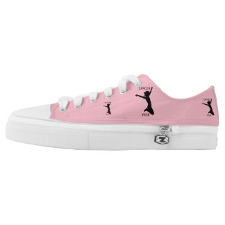 CANCER FREE Low-Top SNEAKERS
