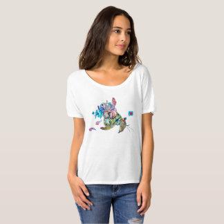 Cancer hermit T-Shirt