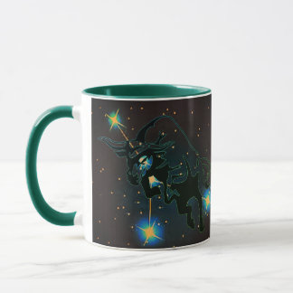 Cancer in the year of the Bull Mug