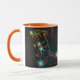 Cancer in the year of the Rat Mug