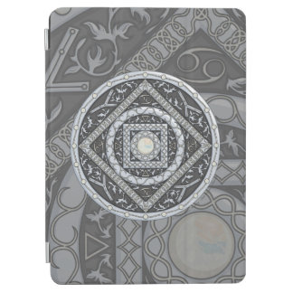Cancer iPad Cover