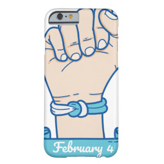 cancer men bracelet-01 barely there iPhone 6 case