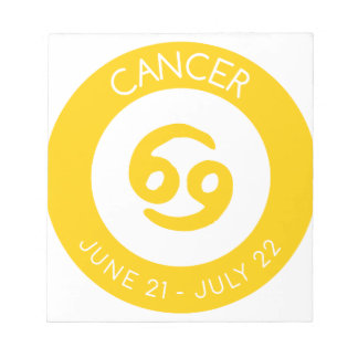 Cancer Notepad