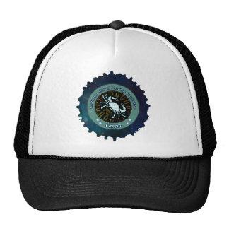 Cancer Pride Trucker Hat