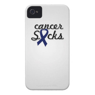 Cancer Sucks iPhone Case - iPhone 4/4s