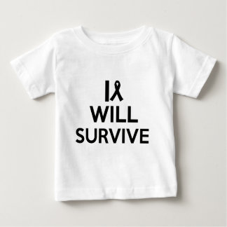 cancer survive baby T-Shirt