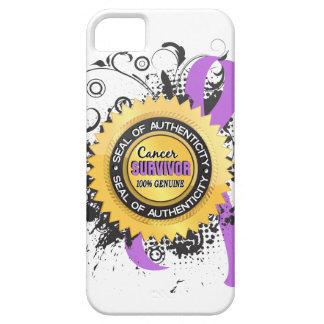 Cancer Survivor 23 General Cancer Case For The iPhone 5