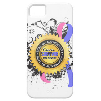 Cancer Survivor 23 Male Breast Cancer Case For The iPhone 5
