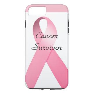 Cancer Survivor iPhone 8 Plus/7 Plus Case