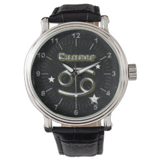 Cancer symbol watch
