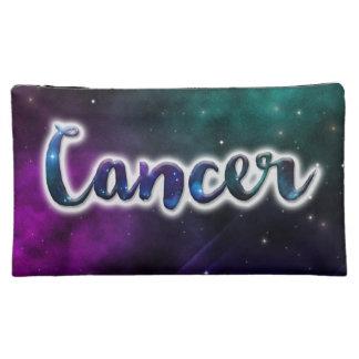 Cancer Zippered Pouch - Medium