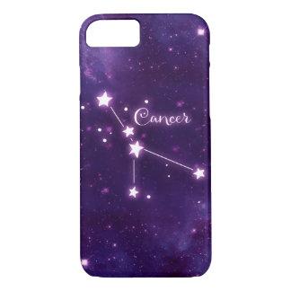 Cancer Zodiac Constellation Phone Case