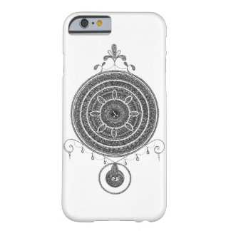 Cancer Zodiac Mandala Barely There iPhone 6 Case