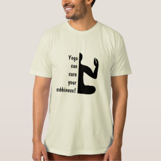 Cancer Zodiac Sign - Organic Yoga T-Shirt