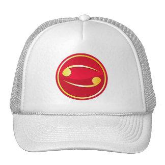 Cancer - Zodiac Signs Trucker Hat