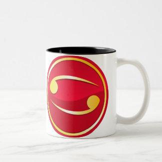 Cancer - Zodiac Signs Coffee Mug