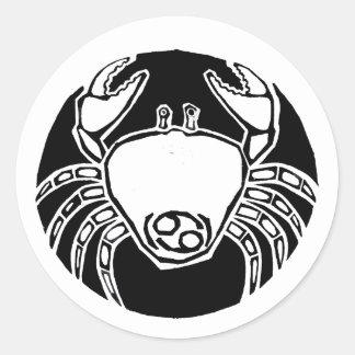 Cancer - Zodiac Sticker