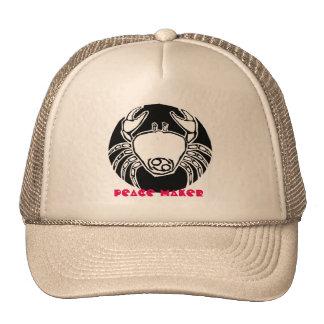 Cancer - Zodiac Trucker cap Trucker Hat