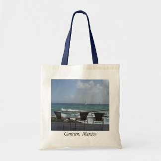 Cancun, Mexico Tote Bag