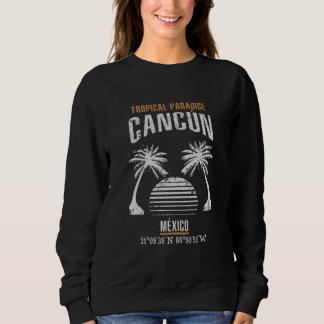 Cancún Sweatshirt