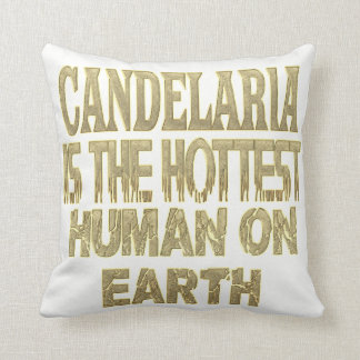 Candelaria Pillow
