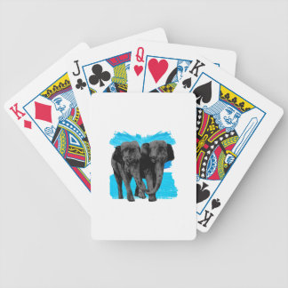 CANDI IN LOVE BICYCLE PLAYING CARDS