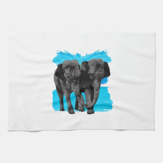 CANDI IN LOVE KITCHEN TOWEL
