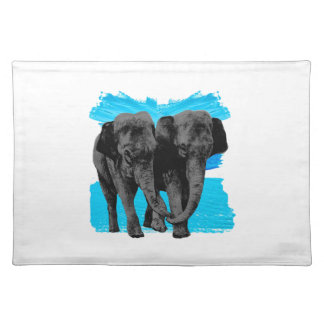 CANDI IN LOVE PLACEMAT