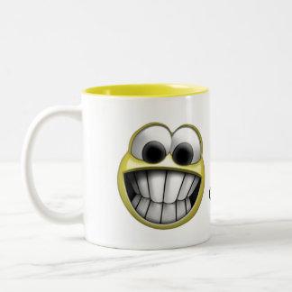 Candid Camera mug
