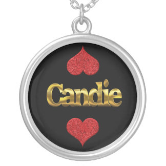 Candie necklace