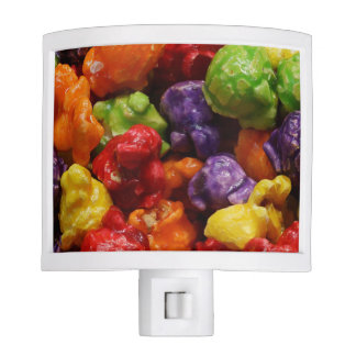 Candied Popcorn Night Light