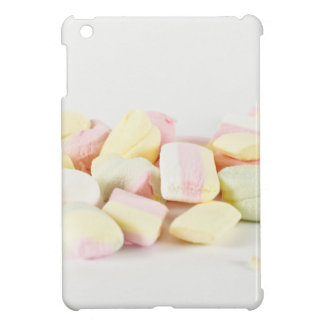 Candies marshmallows case for the iPad mini