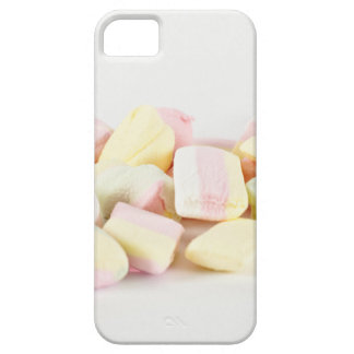 Candies marshmallows case for the iPhone 5