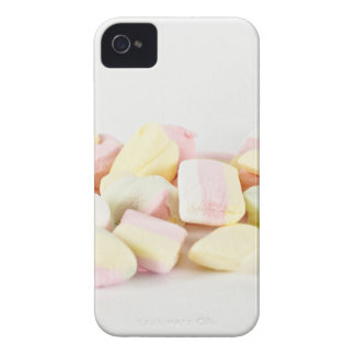 Candies marshmallows Case-Mate iPhone 4 case